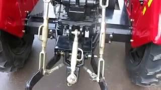 видео Где купить мини трактор в Киеве