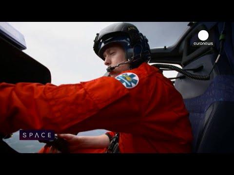 ESA Euronews: EGNOS - navigation and security