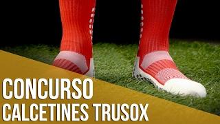 Concurso calcetines Trusox