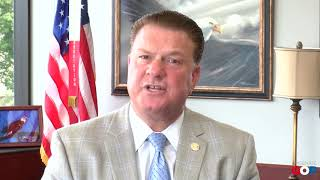 Sen. Lucido on Senate Bill 1094 to protect nursing homes from COVID-19