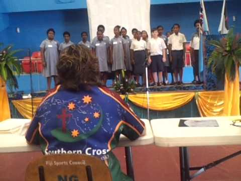 Suva christian community school choir