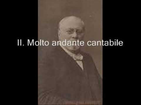 Zygmunt Noskowski: Piano Quartet In D Minor, Op. 8