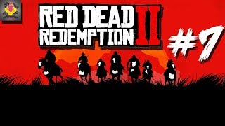🔴Red Dead Redemption 2 LIVE STREAM | RDR2 PS4 CHAPTER 3 ISH 🔴TheGebs24