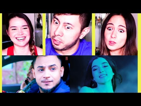 SHE DON'T KNOW | Millind Gabba | Music Video Reaction!