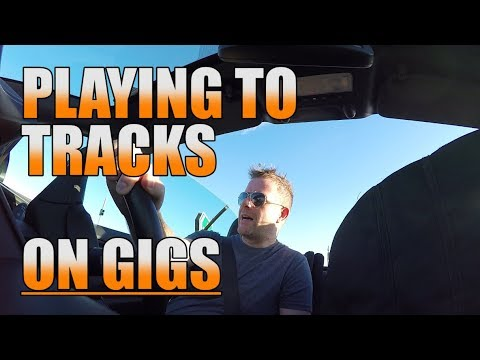 how to get drum backing tracks