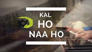 Kal Ho Naa Ho The Kroonerz Project Feat Rudranil