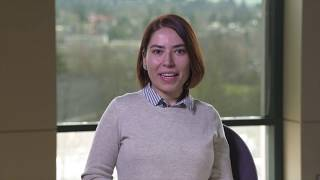 I Am CSE: Safiye Celik