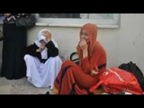 KEKEJAMAN ISIS!  Militan isis mengaku diberi 4 wanita gadis