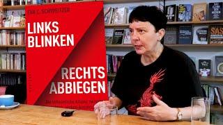 """""""Links blinken, rechts abbiegen"""" - Eva C. Schweitzer im Gespräch"""