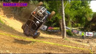 ONE OF THE SKETCHIEST UTV HILLS EVER RACED ON
