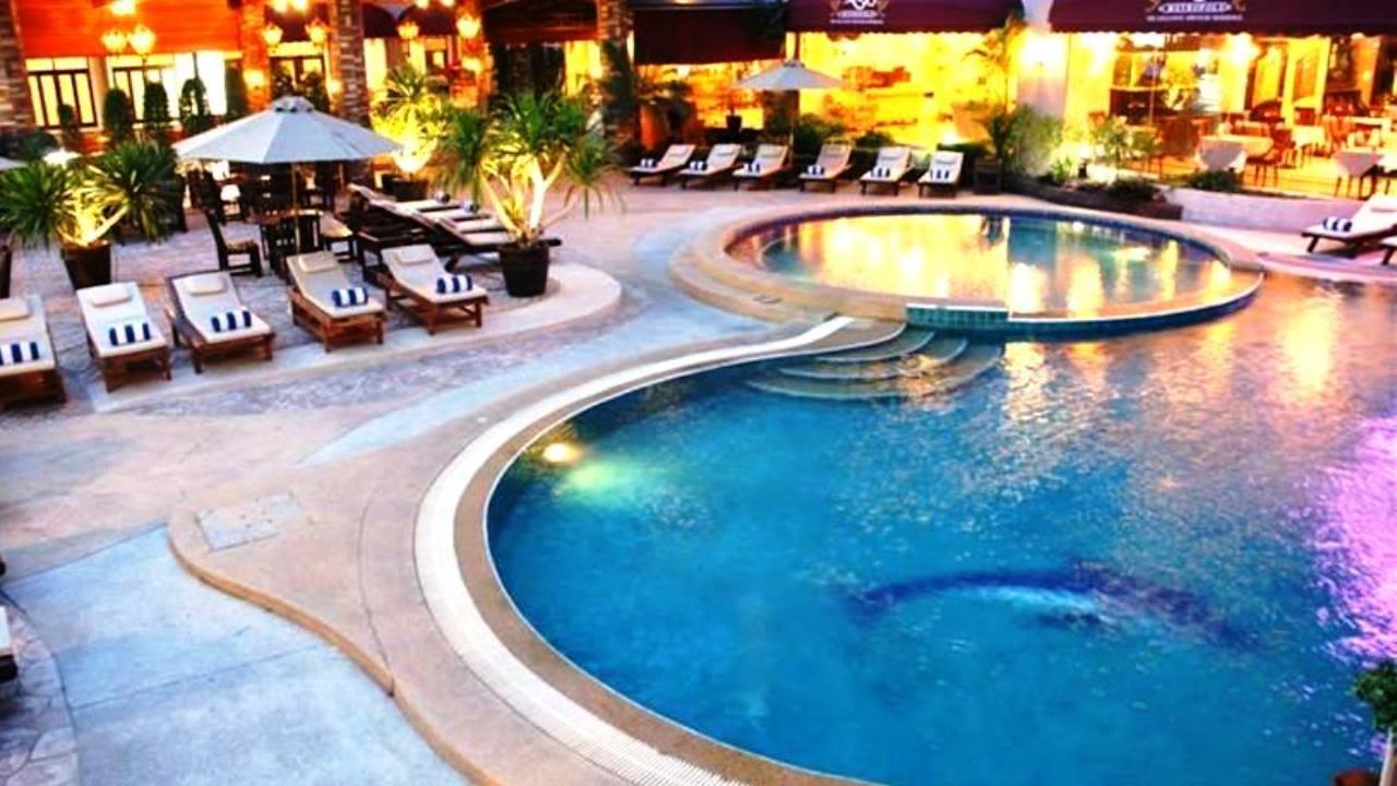 Lk Metropole Hotel Pattaya Thailand Youtube