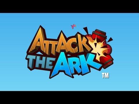 Attack the Ark (Raft Runner) - Universal - HD Gameplay Trailer