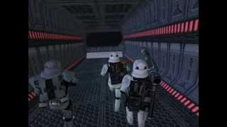 battlefront2 inside stardestroyer part 1