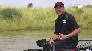 Shallow F1 fishing @Westwood Lakes