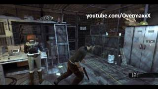Splinter Cell Conviction Detonado: Place Airfield [Part 1/2]
