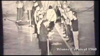 1960 Winter Carnival