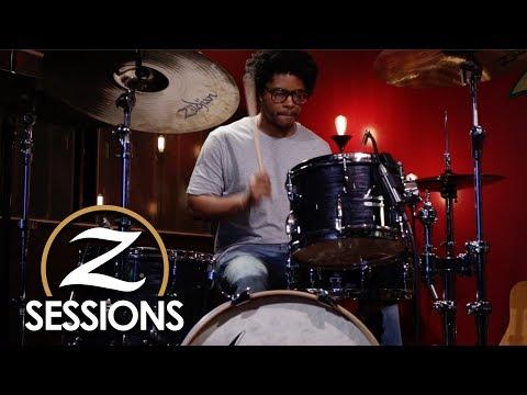 Zildjian Sessions | Lemar Carter, Travis Carlton & Josh Smith