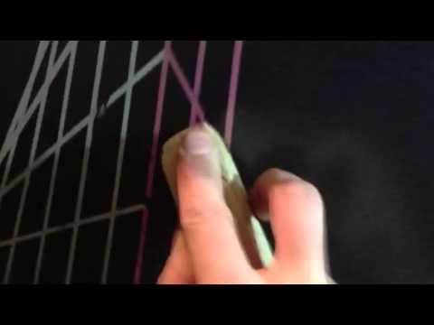 Enlever De La Peinture Sur Du Formica  Youtube