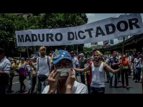 Venezuela... Avanza!