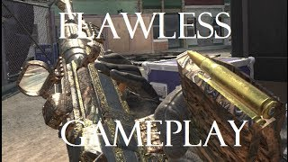 """Wow, many kills. Such flawless"" AN-94 gameplay Black ops 2"