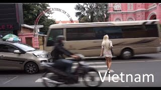 VIETNAM TRAVEL  | Vyvan Le