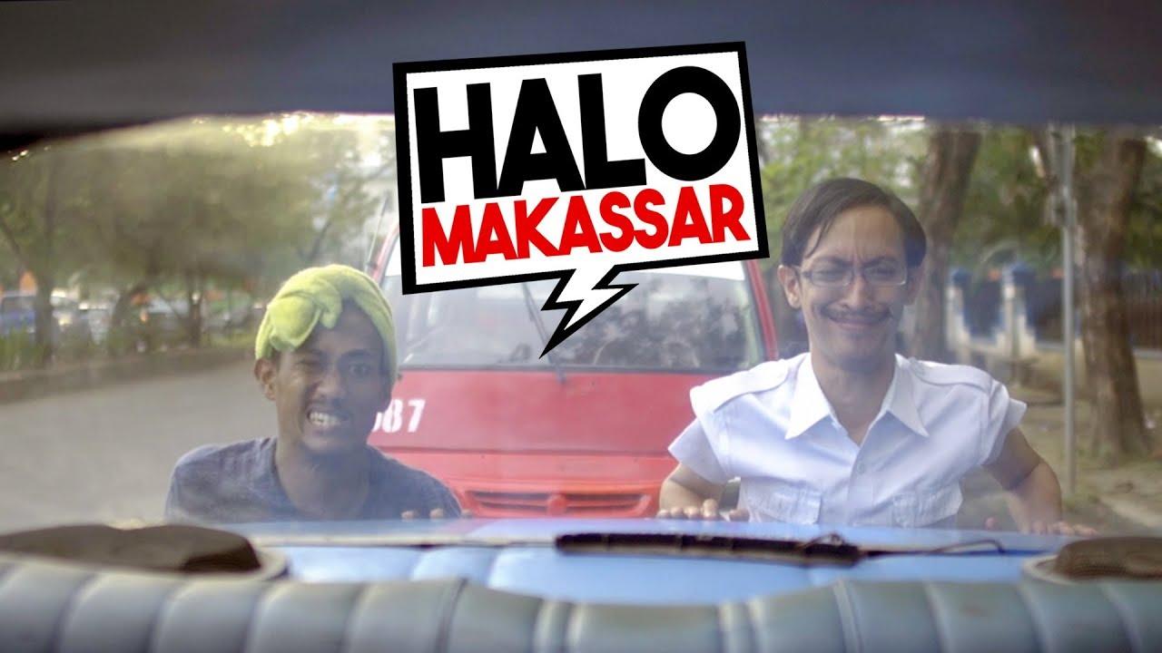Download Halo Makassar (2018) | Teaser 3