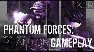 roblox phantom forces episode #4