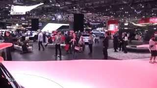 Hyundai i20 - Большой тест-драйв - Парижский автосалон
