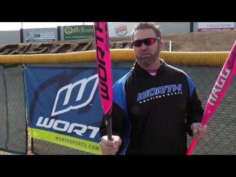 Jeff Hall Softball: 2015 JH Signature Series Bats