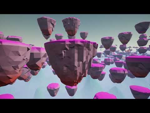 Voxel Plugin - Dynamic Terrain & Procedural Generation in Unreal Engine