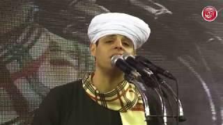 الشيخ محمود ياسين التهامي - اذا لم يكُن معني حديثك لي يروي - مولد السيدة زينب ٢٠١٩