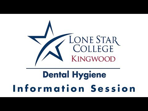 LSC-Kingwood Dental Hygiene