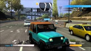 Смешновки #24 - DRIVER:SF