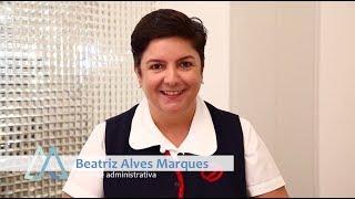 Beatriz Alves (Administradora de Clínica Médica)