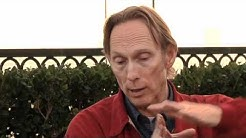 """Henry Selick discusses """"Coraline"""""""