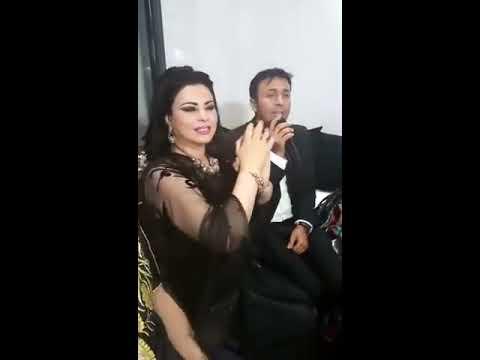 احسن عرس لطيفة رأفت تغني لإبنتها الوحيدة رفقة حاتم ادار