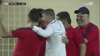 ملخص مباراة الحزم 2 : 1 الأهلي الجولة | 8 | دوري الأمير محمد بن سلمان للمحترفين 2019