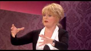 Loose Women│Bathing With Your Partner│1st March 2010