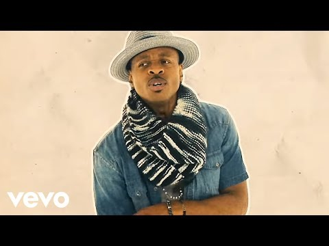 Stokley - Organic (Music Video)