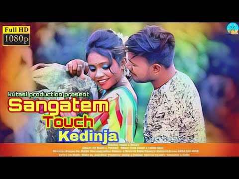 new-santali-album-video-2019||-sangatem-touch-kedinja-full-hd-song