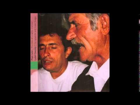 Albanie, Pays Labë, plaintes et chants d'amour (Albania, Labë Country, Complaints and Love Songs)