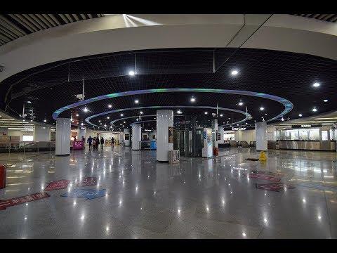 World Metro Systems: Shanghai Metro