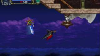 Video Castlevania SoTN ~ Outer Wall Glitch (White Area) download MP3, 3GP, MP4, WEBM, AVI, FLV Agustus 2018