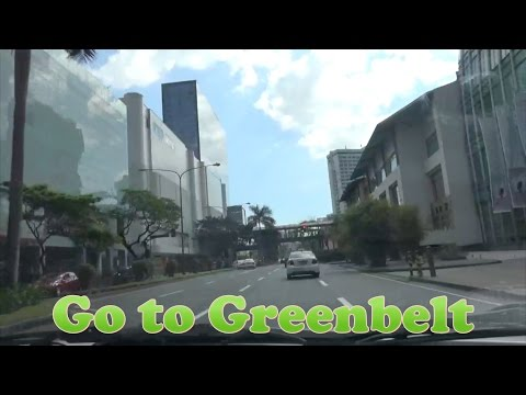 Ninoy Aquino International Airport (terminal 4)to The E Hotel Makati(near Greenbelt in Makati City)