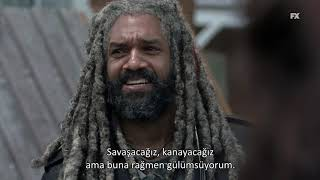 The Walking Dead | Rick'e Veda