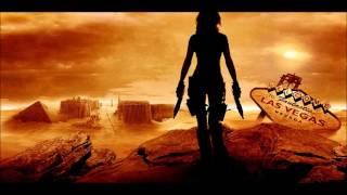 Resident Evil Extinction - Alice Ride (Charlie Clouser Soundtrack)
