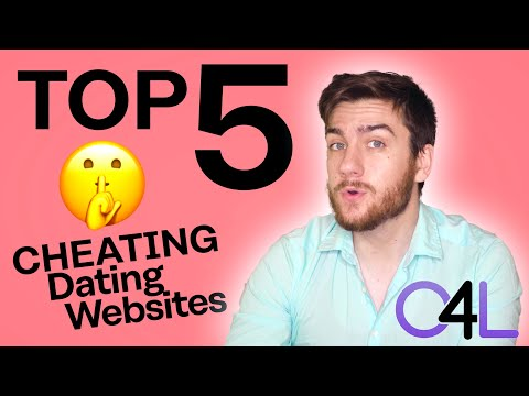 Married but looking - 6 Best cheating sites for affair dating [year] 1