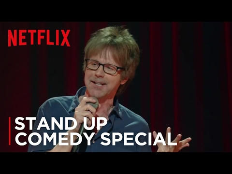 Dana Carvey  : Teenagers Are Nightmares  Netflix