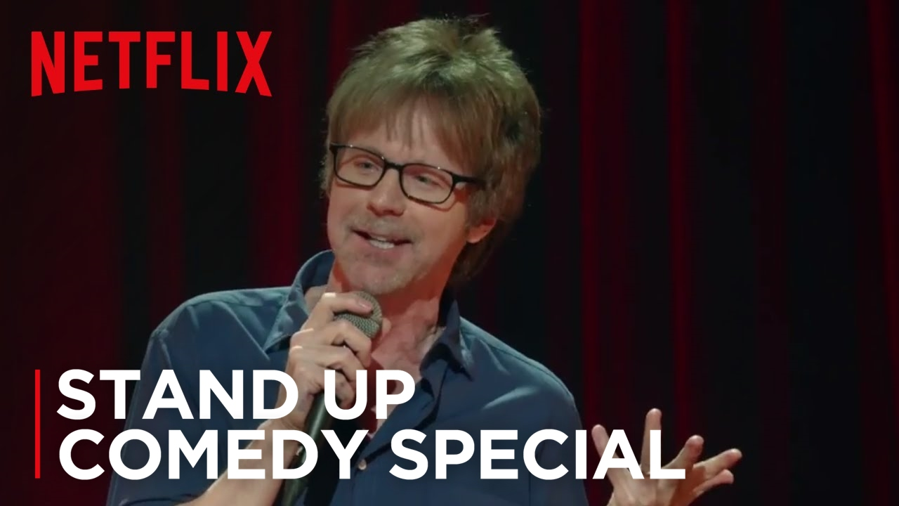 Dana Carvey | Clip: Teenagers Are Nightmares | Netflix