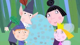 Маленькое королевство Бена и Холли - Ben and Holly Compilation 1